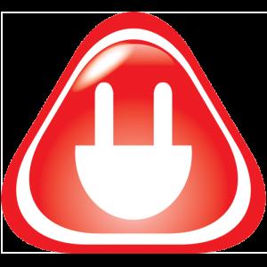 Логотип компании МИНРИ